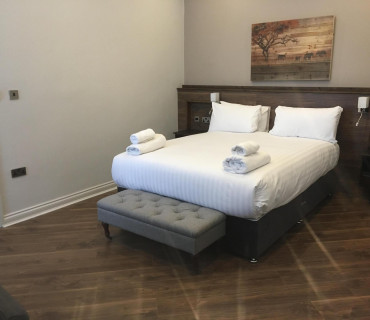 Executive Kingsize Room (Room Only)