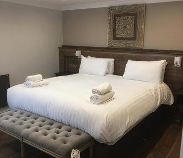 Executive Room (single Occupancy And Breakfast Included)