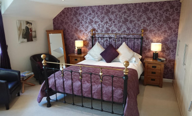 Chesebrough King En-suite Room (inc. Breakfast)