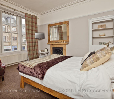 room 2 Deluxe Double En-suite(inc. Breakfast)