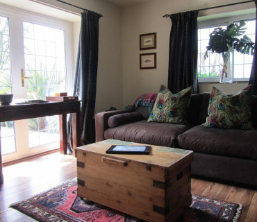 Self Contained Cottage Annexe Suite