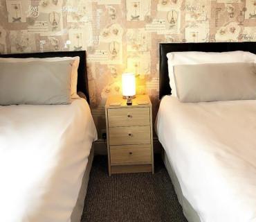 Room 9 - Twin Room