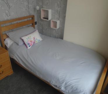 Room 3:Single Room