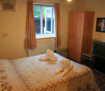Doubleen-suite Room (room Only)