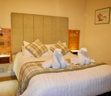 Double En-suite Room(inc. Breakfast)
