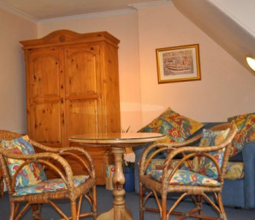 Double En-suite RoomSecond Floor (inc. Breakfast) Non-refundable Rate