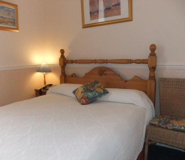 Double Room En-suite Room First Floor (inc. Breakfast) Non-refundable Rate