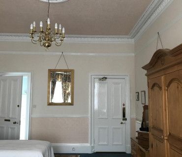 King-size Double En-suite Room First Floor (inc. Breakfast) Non-refundable Rate
