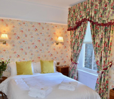 Deluxe En-suite Double Room (inc. Breakfast)