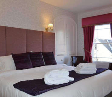 Superking/Twin En-suite Room (inc. Breakfast)