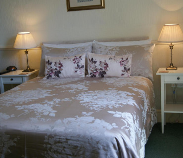 Room 2 - Spacious- En-suite Room (inc. Breakfast)