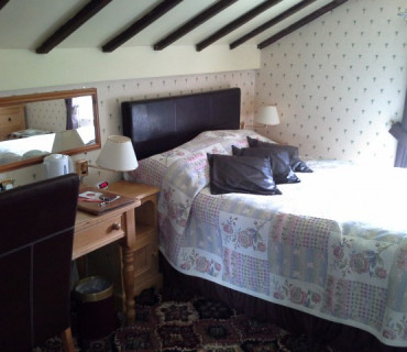 Double En-suite Room (room Only)1 Adult