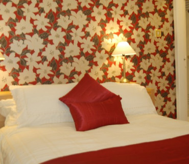 Double Room En-Suite(room Only)