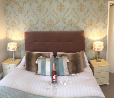 Double En-suite Room (Inc Breakfast)