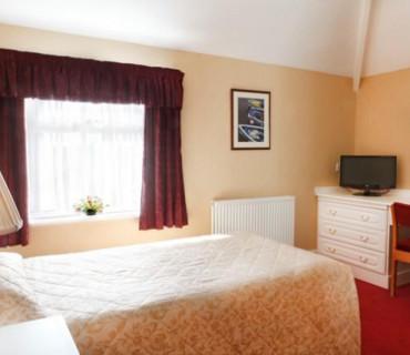 Bed And Breakfast - Standard Single Room - First Floor