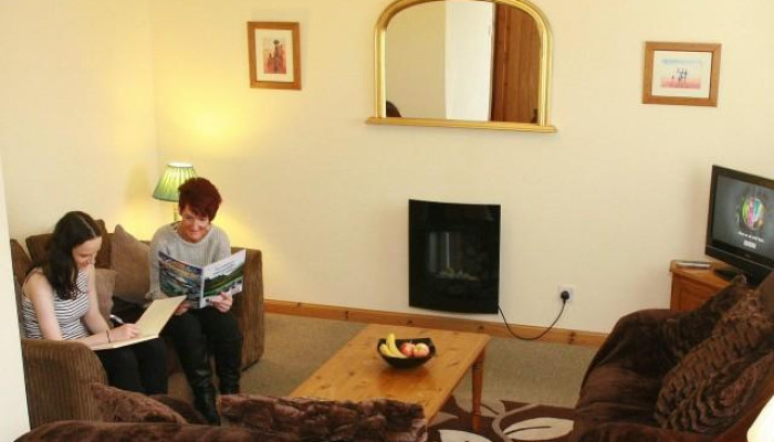 West Highland Way Apartment (2)