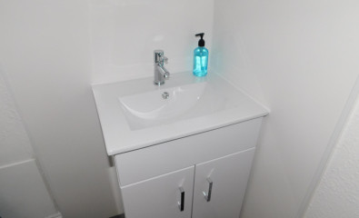 Single Private Bathroom - Standard Rate