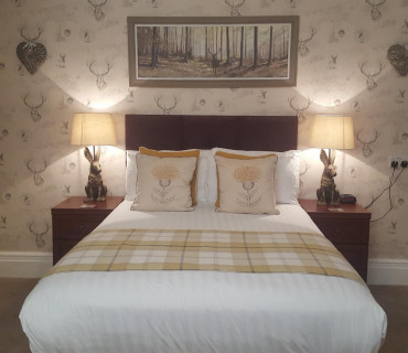 Deluxe Double(Please Note,Room Onlyfrom 2nd October -19th October)