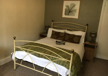 Trebarwith - Double En-suite Room (inc. Breakfast)