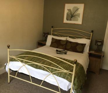 Trebarwith - Double En-suite Room (inc. Breakfast)