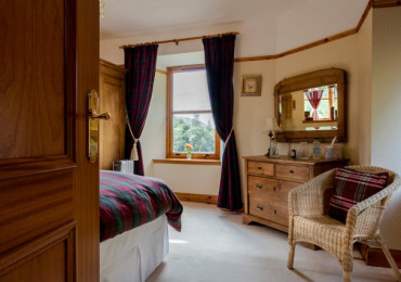 King En-suite Room (inc. Breakfast)
