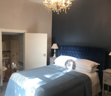 The Bluebell Room - King size En-suite Room