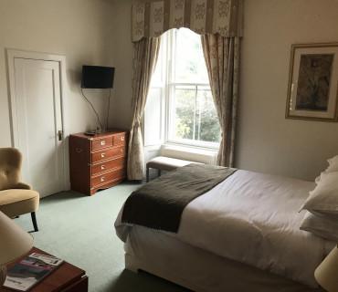 The Bramble Room - Double En-suite Room
