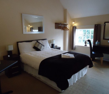 Large Double Single Occupancy En Suite (inc. breakfast)