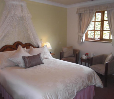 Double En-suite Room - including Breakfast