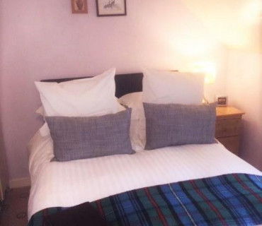 Double Room 3 Not En-Suite, has a private Bathroom which is not Shared. (inc. Breakfast)