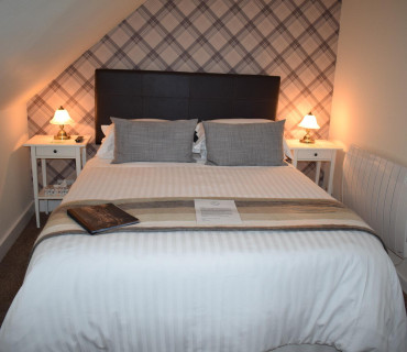 Double En-suite Room 5 (inc. Breakfast)