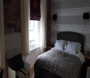 Premium Kingsize Double En-suite Room (inc. Breakfast)