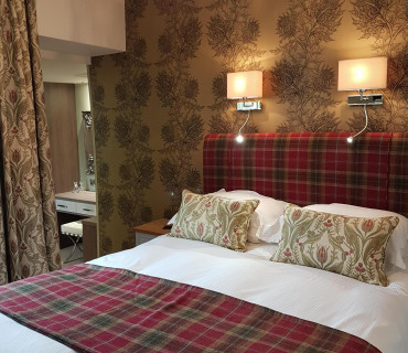 Special Occasion En-suite Room (inc. Breakfast)