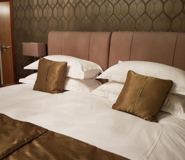 Deluxe King Size Double En-suite Room (inc. Breakfast)
