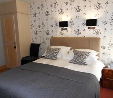 King Double En-suite Room (inc. Breakfast) 2nd Floor