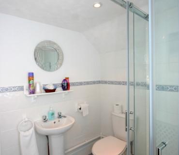 Double Room With Private Bathroom (inc. Breakfast) Not En-suite