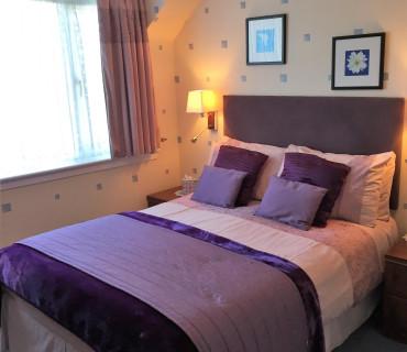 Rm 8 Double En-suite Room (inc. Breakfast)