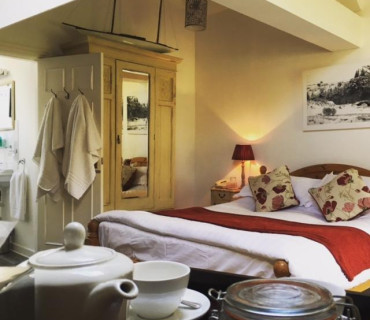 Crockentor - En-suite Room (incl Breakfast)