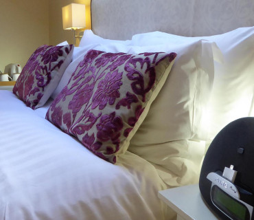 Superior Double Room Short Break