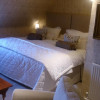 The Attic Super King sized Double En Suite bathroom, shower and small bath.(inc breakfast)