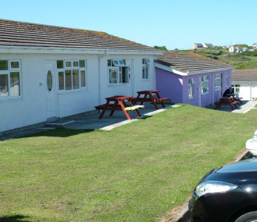 Anglesey Bungalow