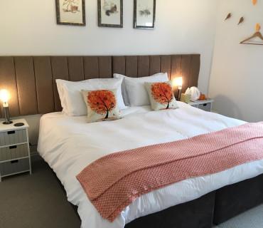 1.Superking En-suite Room (inc Breakfast)