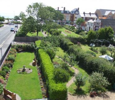 Garden View Double