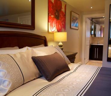The Annexe King size En-suite room