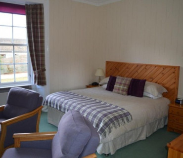 Superking Double Or Twin En-Suite Room 1 (2 Adults) (inc. Breakfast)