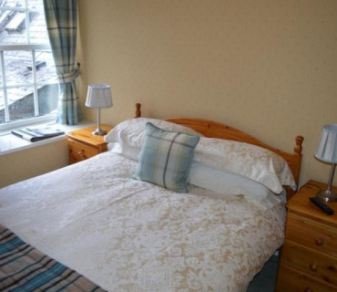 Cosy Double En-suite Room (2 Adults) (inc. Breakfast)