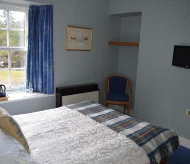 Standard Double With Shower En-suite (1 Adult) (inc. Breakfast)