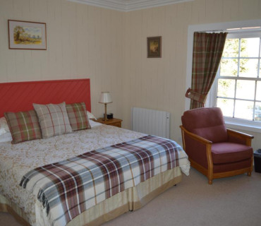 Superking Double Or Twin En-Suite Room 2 (2 Adults) (inc. Breakfast)