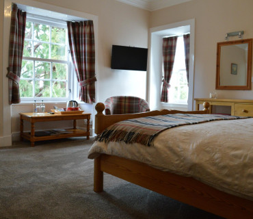 Superior Double En-suite Room (2 Adults) (inc. Breakfast)