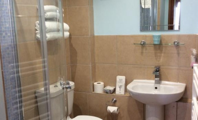 R7 Double En Suite Room (Pet friendly)